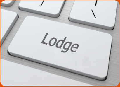 Accounting Software Lodgement