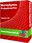 MoneyXpress Professional Plus Software